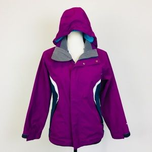 The North Face Girl's Medium 10/12 Jacket